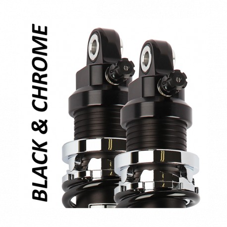 Custom Black