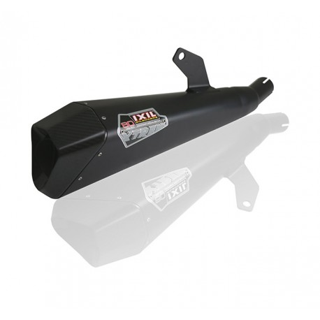 X55C Slash Cone Xtrem Black 60 aniversario ed.