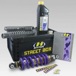Kits Streetbox